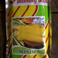 Benih jagung manis Manise