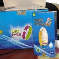 bio HSA 15 macam buah & 10 macam sayuran