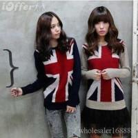 England Sweater