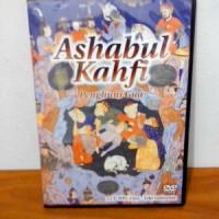 DVD Islam - Ashabul Kahfi (Serial)