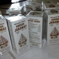 Obat jerawat / Minyak Oles khusus jerawat cap Wayang
