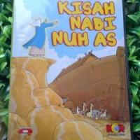 Seri Kisah Nabi dan Rasul - Nabi Nuh AS