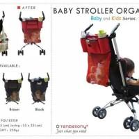 Baby Stroller Organizer