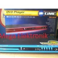 Dvd Player GMC Body Besy 081P