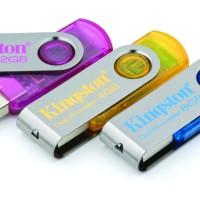 USB Kingston 4gb  murah khusus cetak promosi
