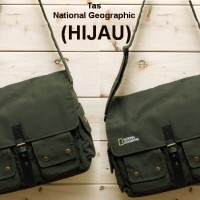 harga Tas Kamera National Geographic (hijau) Tokopedia.com