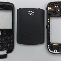 Casing Fullset Blackberry 9300 / 9330 / Gemini 3G