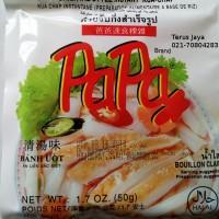 Kweitaw (kwetiau) Instant khas Thailand Papa Kwa Chap