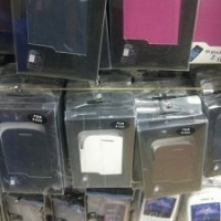 FLIP COVER BLACKBERRY TORCH (9800/9810)