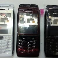 Casing Fullset Blackberry Pearl 3G / 9105