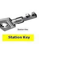 Jual Station Key Amano PR600