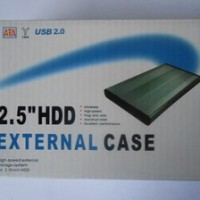 "Hardisk Case 2,5"" sata"