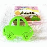 Cetakan roti Mobil / car / bread shaping sandwich