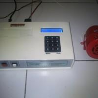 Bel Otomatis Edtronics ESB Tet