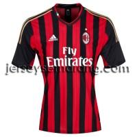 Jersey AC Milan Home 2013-2014