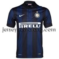 Jersey Inter Milan Home 2013-2014
