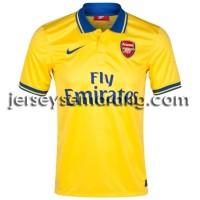Jersey Arsenal Away 2013-2014