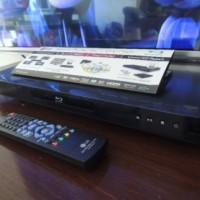 Dvd LG BP430 Smart 3D Blu-ray Player