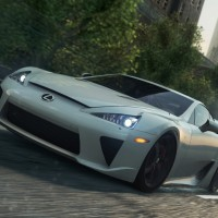 Need For Speed Undercover 3D