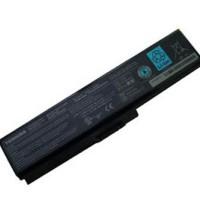 Baterai TOSHIBA Satellite L310, U400, U400D, U405, U405D, U500, U500D, U505, U505D, M300, M300D, M305, M305D (PA3634U)