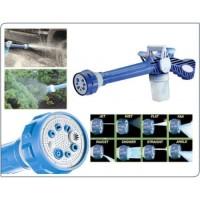 WATER CANON Spray semprotan air dengan 8 jenis model semprotan yang dapat diganti ganti dengan memutar ujung spray EZ Jet Water