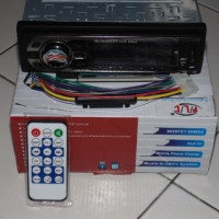 harga Tape Mobil Usb Mp3 Player + Fm Radio Tokopedia.com