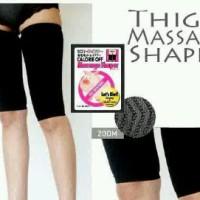 KORSET PAHA ~ Calorie Off Massage Shaper For Thigh