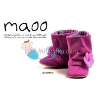 Maoo Baby Shoes Lucia Bennington
