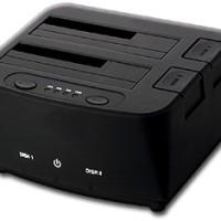 "Chronos 2.5"" / 3.5"" SATA HDD docking to USB3.0"