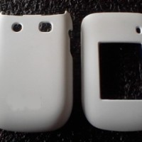 harga Hard Case Blackberry Style 9670 Putih Tokopedia.com