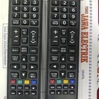 REMOTE LED/LCD TV SAMSUNG ORIGINAL COCOK UTK SEGALA TYPE