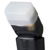 Flash Diffuser for Canon 580EX / 380EX / 420EX / 430EX / 550EX / 540EX