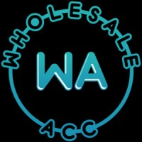 Aplikasi online shop Wholesale-Acc,cek stok online realtime,order online 24 jam, harga mulai dari IDR 4.000
