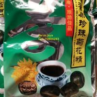 Lo Han Kuo ZhenZhu Beverage (minuman dari Buah Lo Han Kuo) untuk panas dalam