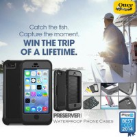 jual Otterbox Preserver Case iPhone 5 - 5S