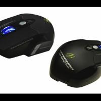 Elephant Dragonwar Leviathan Laser Gaming Mouse - Free Mousepad