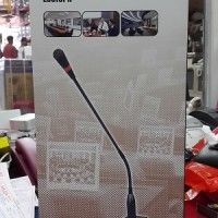 harga Professional Conference Microphone / Mic Meeting SPAN 2003 Tokopedia.com