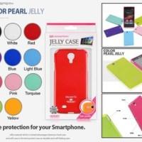 MERCURY Jelly Pearl Case SONY Xperia M C1905