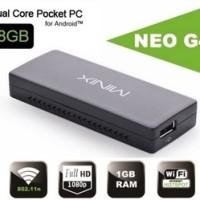 MINI PC ANDROID MINIX NEO G4 DUALCORE RAM 1GB