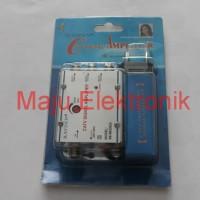 CATV Signal Amplifier Rayden SB-8620ED7