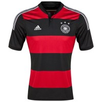 Jersey Jerman Away World Cup 2014