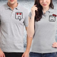 Baju Polo Couple 2