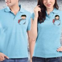 Baju Polo Couple 2-2