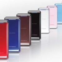 power bank probox 5200mAh with sanyo battery inside