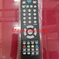 Remote LCD LED LG USB - Original