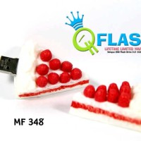FLASHDISK UNIK QFLASH 8GB