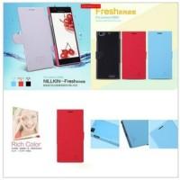 Nillkin Fresh Flip Cover Lenovo K900