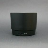 HOOD CANON ET-74 utk Canon EF 70-200 F4