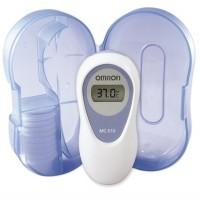 Termometer Suhu Badan / THERMOMETER DIGITAL OMRON MC-510