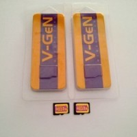 MICROSD VGEN 8GB / MEMORY CARD 8GB VGEN / V-GEN 8GB / MICRO SD 8GB VGEN